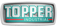 Topper Industrial Repairable Parts Management Plans Proactively Eliminates Waste 1