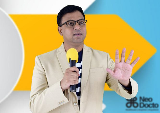 NeoDocto provides a huge collection of health articles and the Global president & CEO – Mr. Madhukar Sanneerappa announces of its new office expansion in Helsinki, Finland 7