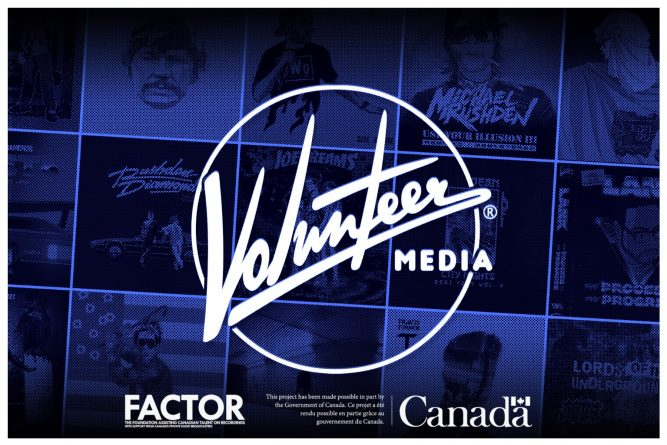 VOLUNTEER MEDIA Announces New Campaign Management / Marketing Strategy Division 5