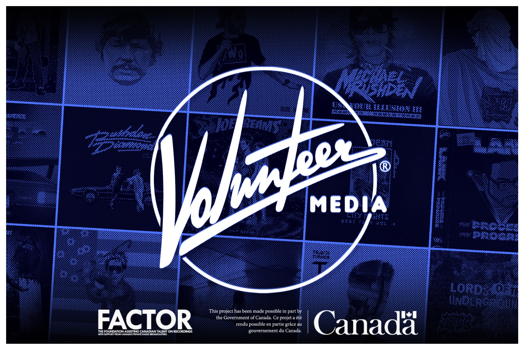 VOLUNTEER MEDIA Announces New Campaign Management / Marketing Strategy Division 8