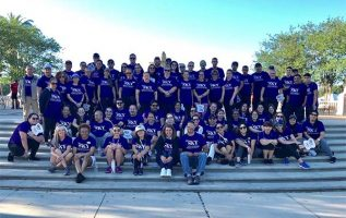 staySky Vacation Clubs Employees Participate in March for Babies Walk in Support of the March of Dimes 4