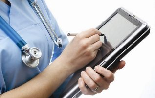 Electronic Medical Records Market Research Report, Industry Analysis With Allscripts, GE Healthcare, athenahealth, Cerner Corporation, Ingenix, eClinicalWorks, Change Healthcare, McKesson Health IT 4