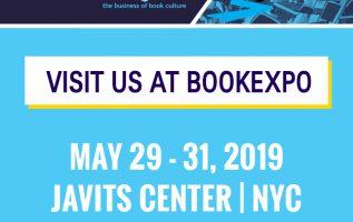 Christopher Cifelli Joins BookExpo America 2019 3