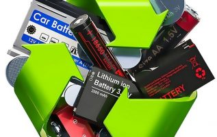 Battery Recycling Market In 2019 With Competitors Umicore, EnerSys, RSR Corporation, Exide Technologies, Johnson Controls, The Doe Run Company, Genox Recycling Technology, Com2 Recycling 6