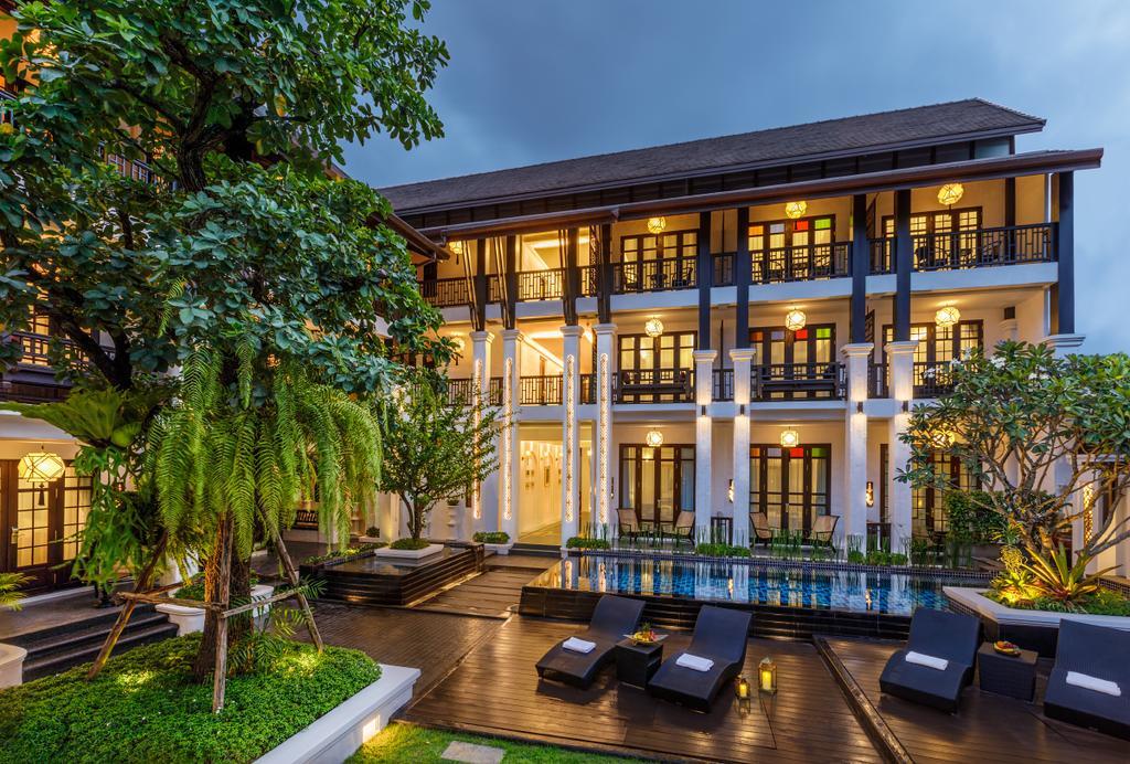 How Boutique Hotel Market will grow in the upcoming year? Players evolved: Hilton, Marriott International, Hyatt, Jumeirah International 1