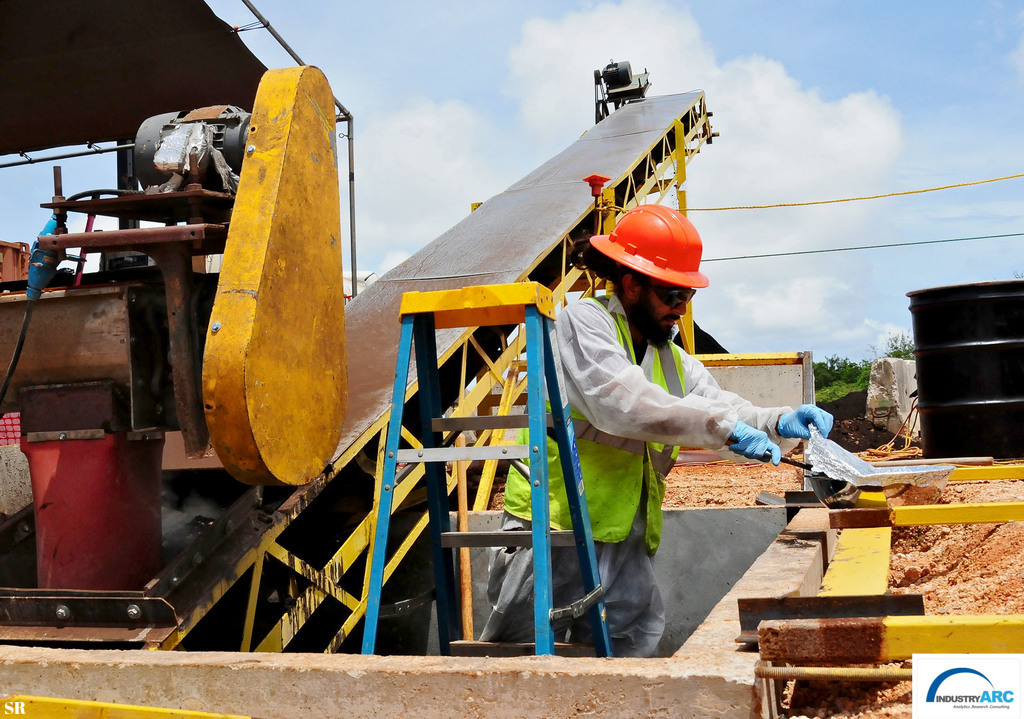 Construction Chemicals Market Driven by Thriving APAC Commercial and Residential Real Estate Industry 1