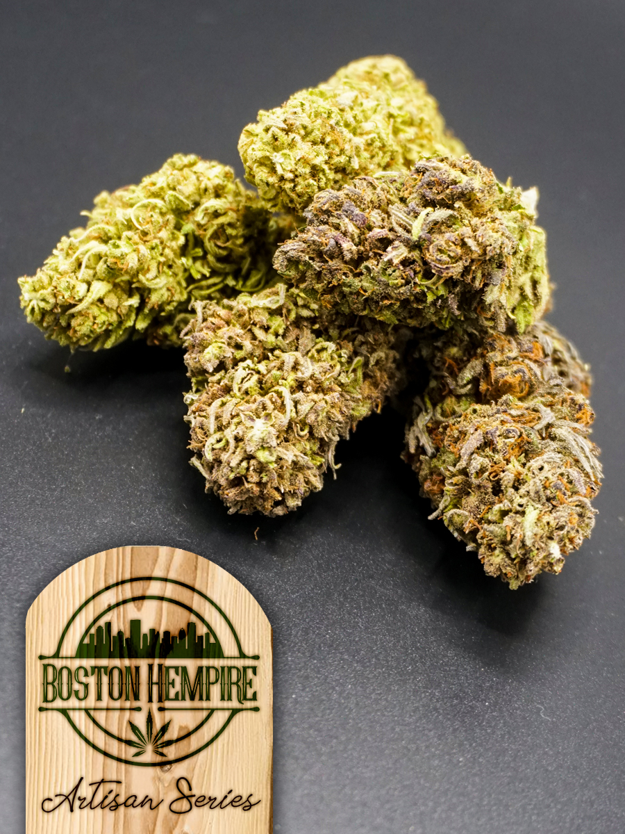 Boston Hempire is now offered Nationwide Through Mr. Checkout's Direct Store Delivery Distributors. 1