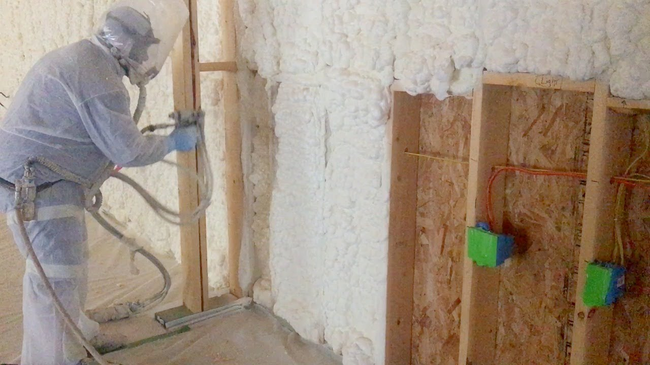 Foam Insulation Market Global Trend, Type, Size, Share, Outlook, Updated Business Players, End-Users and Research Report Forecast 2019-2026 1
