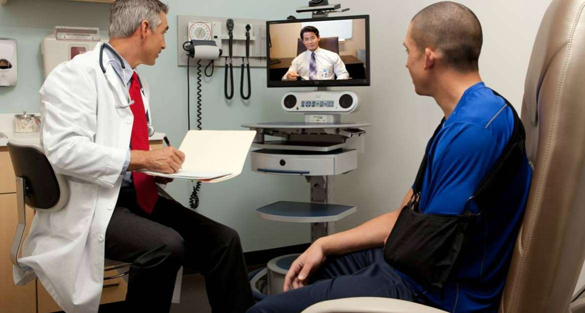 Telemedicine Market Report 2019 Scope – Global Industry Revenue, Size Estimation, Share Leaders, Key Venders, SWOT Analysis, Trend & Future Strategic Planning 1