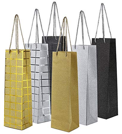 Explore latest Trends in Wine Bags Market along with detailed analysis of Segment, Growth rate and key players Lifetime Brands, Ampac Holdings, Richie Bags 1