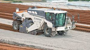 Soil Stabilization Market in-Depth Research on Market Dynamics, Emerging Growth Factors, Investment Feasibility, Huge Growth till 2023 1