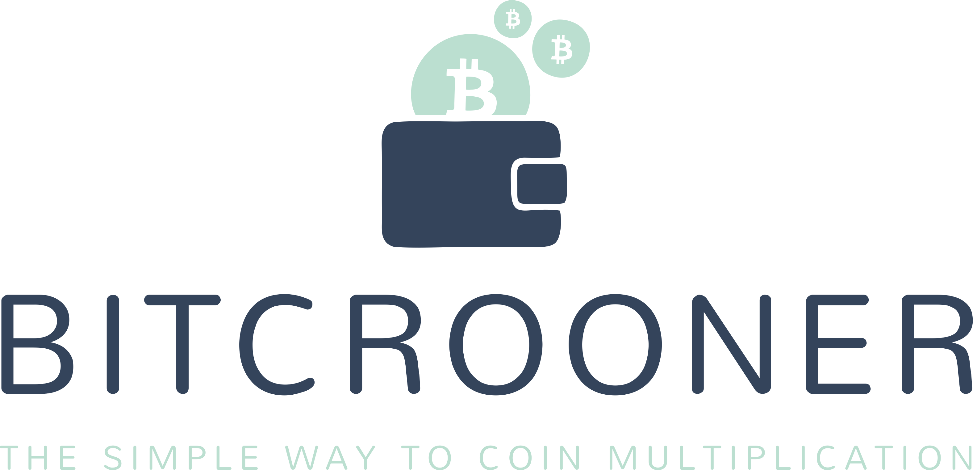 Bitcrooner enables the users to earn 1 BTC daily for 3 weeks from every 1 BTC invested 1