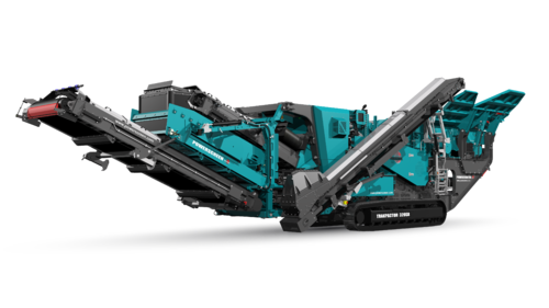 Crushing Equipment Market Is Thriving Worldwide | Top Key Players (Sandvik, Metso, Caterpillar, Terex) 6