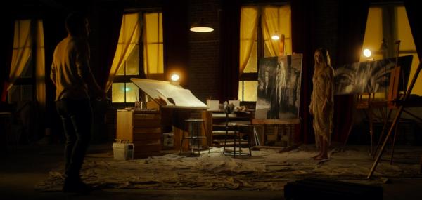 DFW NATIVES RETURN HOME TO PREMIERE PSYCHOLOGICAL THRILLER 'MUSE' 3