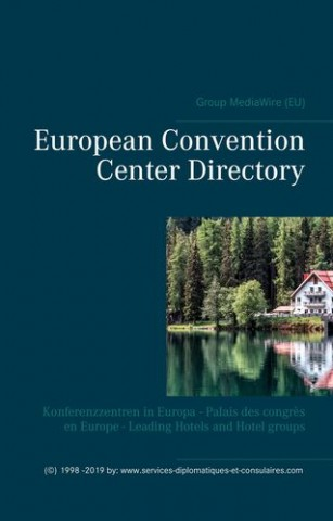 Eccd.net Group MediaWire (EU) Unveils the official release of the latest Convention Center Directories 1
