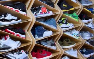 Sole Stacks Launches Indiegogo Campaign to Introduce Dynamic Shoe Organizer 5