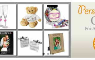 Happiness Is A Gift Launches With A UK Gift For Every Occasion 2