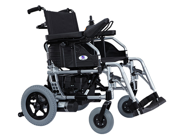 EZ MedBuy Sells Top Quality Transport Wheelchairs 2