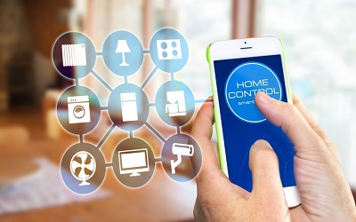 Intelligent Home Device Market is Booming Worldwide | RWE AG, FIBARO, VDE, Control4, Honda, TP-Link, Intelligent Home Automated Solutions, SmartThings 2