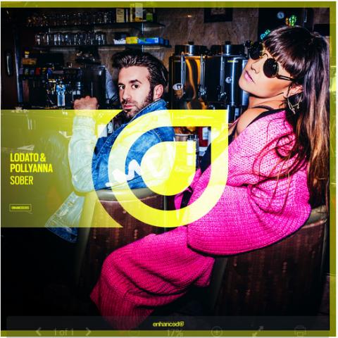 "DJ Lodato's ""sound"" will bridge the gap between EDM and Pop Culture 2"