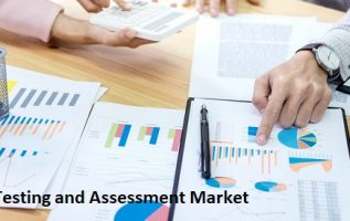 K-12 Testing and Assessment Market Huge Demand and Future Scope Including Top Players: CogniFit, Edutech, ETS, MeritTrac, Pearson Education, Scantron, Pearson 5