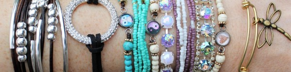 Ladybugfeet Designs provides customers with intricately designed jewelry pieces that make a strong and eye-catching fashion statement 1