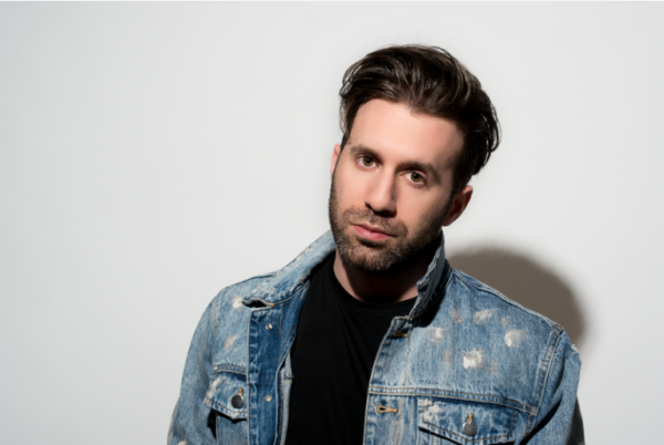 "DJ Lodato's ""sound"" will bridge the gap between EDM and Pop Culture 1"
