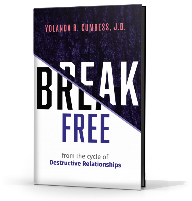 Dallas Attorney Empowers Victims of Abuse to Break Free in Inspiring Memoir 6