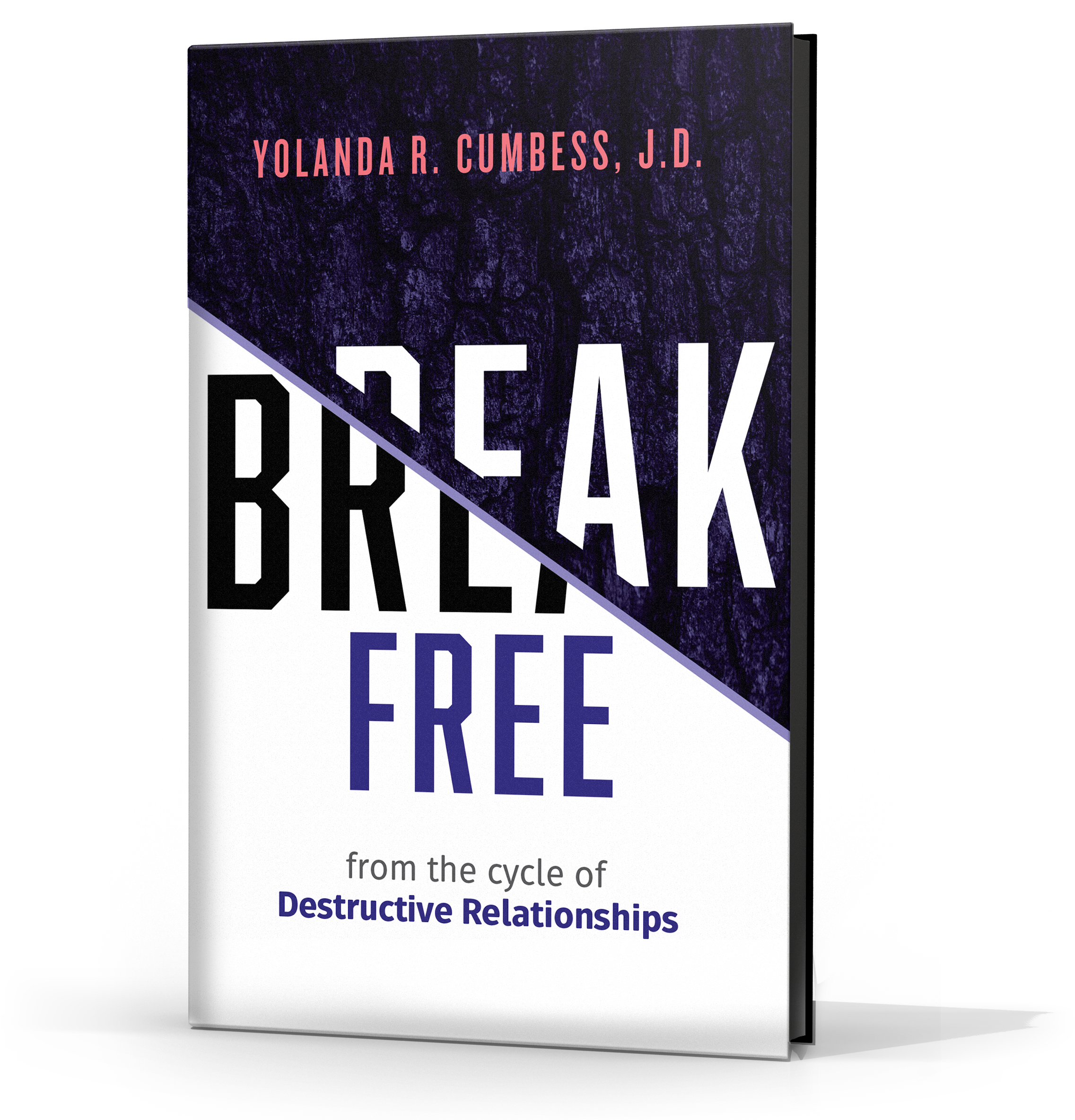 Dallas Attorney Empowers Victims of Abuse to Break Free in Inspiring Memoir 1