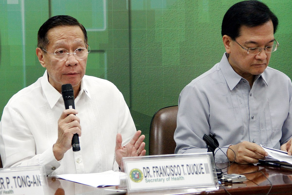 Higher alcohol, tobacco taxes to fund Universal Health Care programs in the Philippines 1
