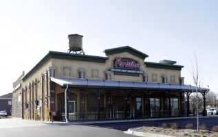 The Boulder Group Arranges Sale of Ground Lease Portillo's Property 4