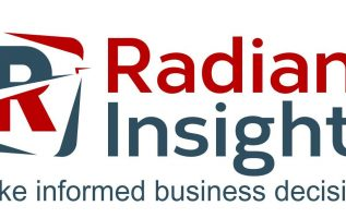 Gypsum Market To Exhibit A CAGR Of 5.44% During The Forecast Period 2019-2024 | Radiant Insights, Inc. 3