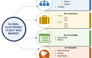 Electronic Flight Bag Market 2019 Size, Global Opportunities, Business Growth, Comprehensive Analysis, Competitive Landscape, Future Prospects and Potential of the Industry through 2023 3