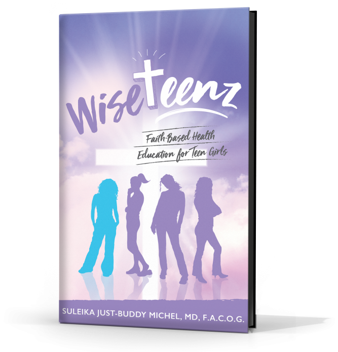 Gynecologist and Bestselling Author Releases Faith-Based Health Education Book Aimed at Empowering Teen Girls 1