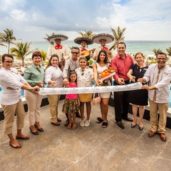 Now® Emerald Cancun de Unlimited Vacation Club Abre Sus Puertas y Recibe a sus Primeros Huespedes 4