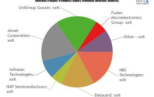 Mobile Payment SD Card Market to See Huge Growth by 2025  Atmel, UniGroup Guoxin, Fudan Microelectronics 3