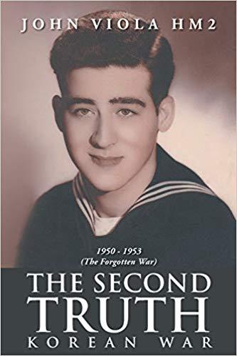 John Viola Recalls His Truth During The Korean War – The Second Truth: Korean War 5