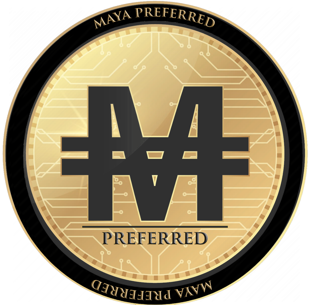 Why buy Maya Preferred 223 (MAPR)? It's backing Bitcoin with Gold and Silver, That's why. 11