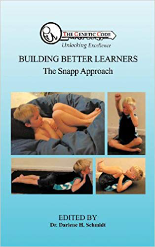 Building Better Learners – the Snapp Approach by Darlene Schmidt, Informing how Children can conquer their Peak Potential 9