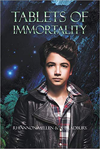 Tablets of Immortality by Alan Bradbury – an Urban Fantasy Book that's set to Transport Readers into a Bewildering Urban Adventure 7