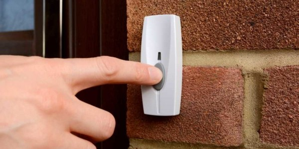 Doorbell Market to Witness Huge Growth by 2023 | Aiphone, Ring, Honeywell, Panasonic, August 2