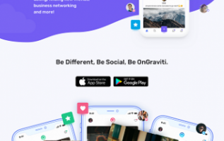 OnGraviti is the Latest Must-Have Social Media App with an Ad-Free Matchmaking Capability 4