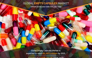 Empty Capsules Market  Size, Share, Industry Trends And Future Prospectus During  2025 2