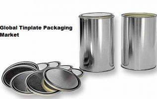 Tinplate Packaging Market Competitive Analysis 2019-2026  Focus on Key Players like Tata Tinplate, AJ Packaging Limited, BALL CORPORATION, thyssenkrupp AG, Zenith Tins Pvt. Ltd., Ardagh Group S.A., Gu 3