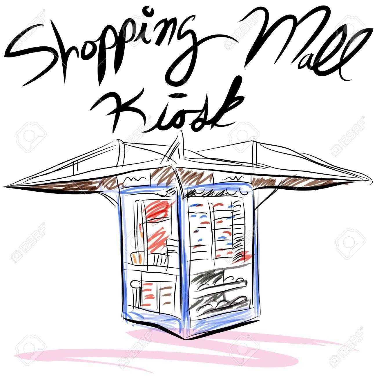 RealtimeCampaign.com Has Some Kiosk Design Ideas For Business 5