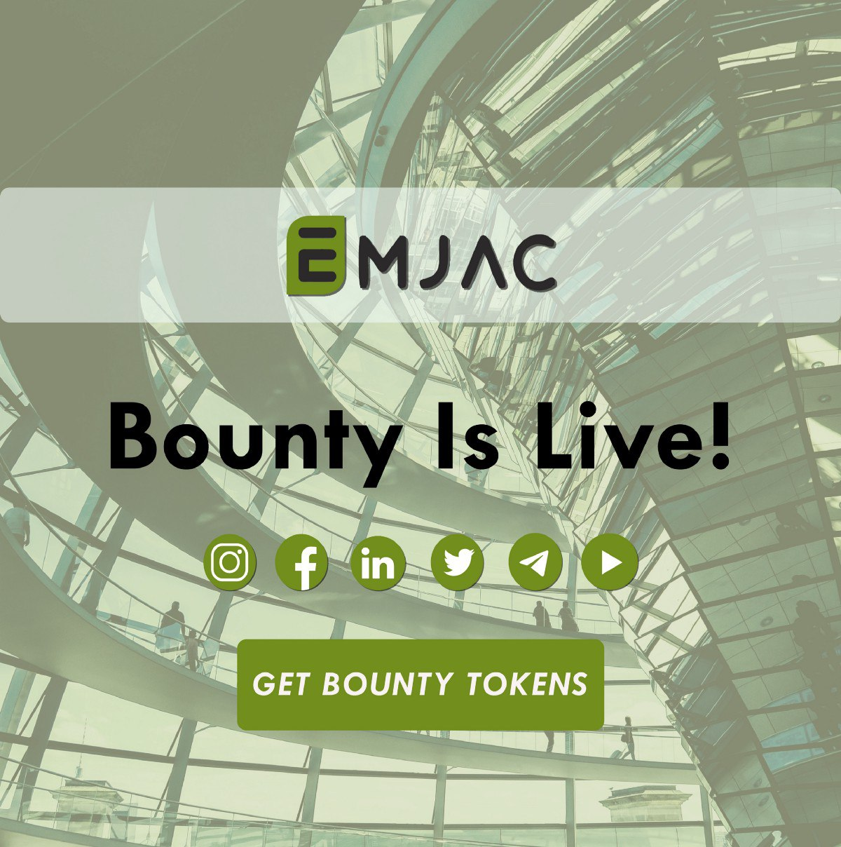 EJMAC's offers cryptocurrency that will eliminate the waste tires pollution 5