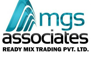 RMM™ (READY MIX MORTAR) – the latest magical formula from MGS ASSOCIATES 2