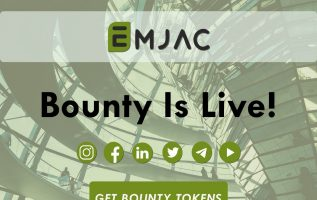 "EMJAC is launching blockchain platform ""Wealth-to-Waste"" to neutralize the Global waste tire pollution problem 3"
