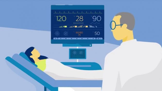 Global Patient Monitoring Systems Market Key Trends Analysis and Business Planning with Key Players – Natus Medical Incorporated, GE, Philips, Abbott, Roche, Honeywell, Masimo, and so on 1