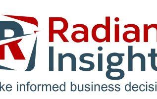 Platinum Mining Market Comprehensive Study Explores Huge Growth   Leading Key Players – Anglo AmericanPlatinumLtd., Impala, Lonmin, Norilsk Nickel   Radiant Insights, Inc. 2